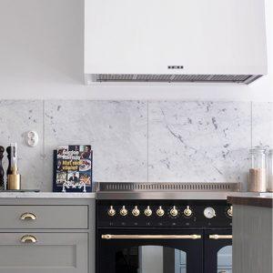 Marmor Arredo Bianco Carrara C Honed 31x31 cm
