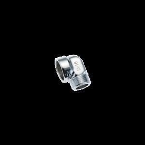 Mora Armatur 632435 V Koppling 16-systemet Krom