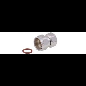 Mora Armatur RM-koppling med mutter för 16-systemet