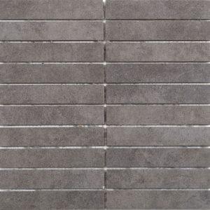 Mosaik Arredo SunStone Grey Mosaic 3x15 cm