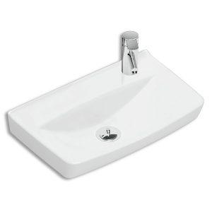 Ifö Tvättställ Spira Square 50 cm Höger