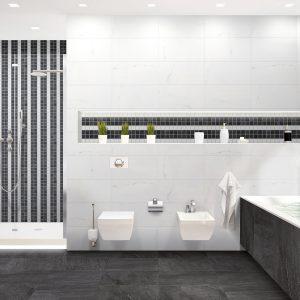 Kakel Arredo Vein Carrara Marble Matt 30x60 cm