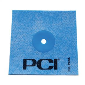 Manschett Rör i Rör PCI Pecitape 10,5x10,5 cm