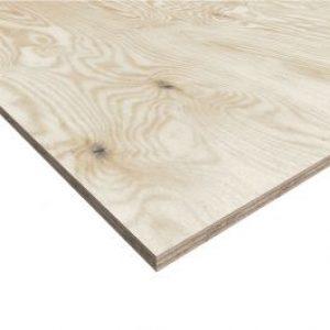 Plywood Furu
