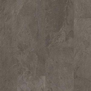 Vinylgolv Pergo Tile Grey Scivaro Slate