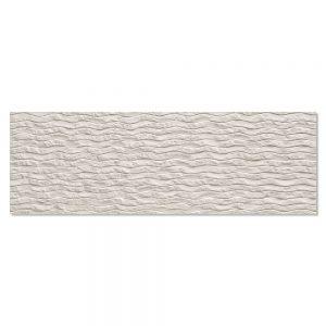 Kakel Minerve Beige Matt-Relief 40x120 cm
