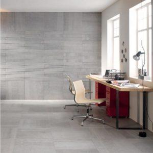 Klinker Ceramiche Keope Back Silver 30x30 cm