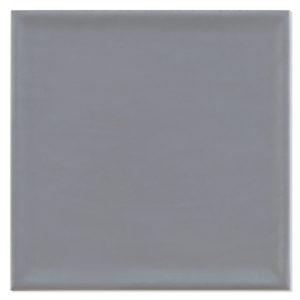 Klinker Luxe Basic Grå Matt 22x22 cm