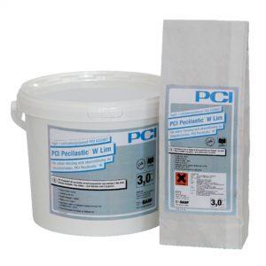 Tätskikt PCI Pecilastic W Lim Pulver 3 kg