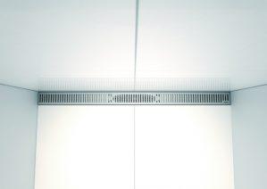 Purus Golvbrunn Rib Line-900