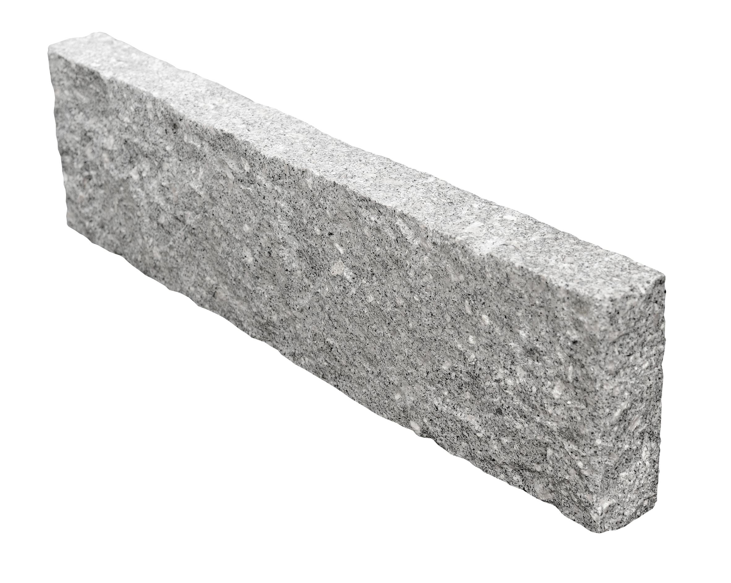 Granitkantsten RV6 Stockholm Råkilad